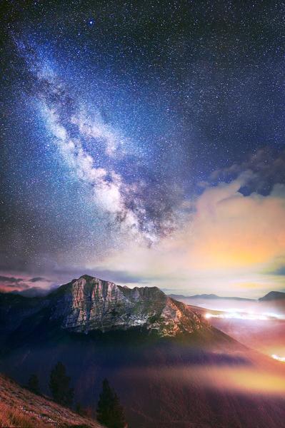 Divine Creation