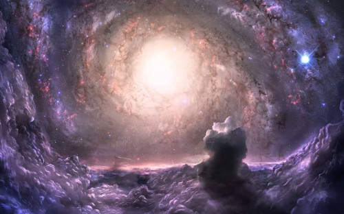 Enlightenment The Divine Creator and Creation - Infinite Nonduality
