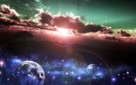 Enlightenment Going Beyond Duality
